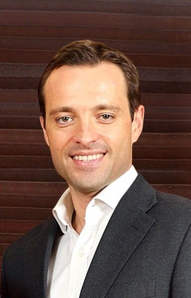Julian Hagger