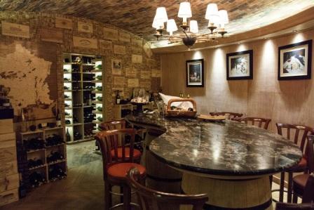 CLPM wine cellar 2