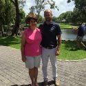 La championne de golf Lora Fairclough anime un 'coaching holiday' au Constance Legend