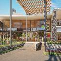 Cascavelle Shopping Mall entame la transformation de son foodcourt !
