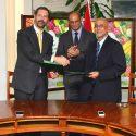 Casela World of Adventures et le NPCS  s'engagent pour la préservation de l'écosystème Mauricien