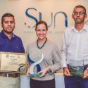 International Conference on Digitalisation and Sustainable Toursim : Sun Resorts remporte le Sustainable Tourism Award