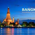Liaison aérienne : vol direct d'Air Mauritius vers Bangkok
