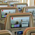 Emirates introduit une nouvelle fonction sur son application