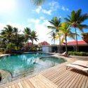 Hotellerie:  Safran Landcorp prend le contrôle de Villas Caroline