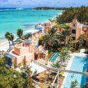 Reconnaissance:  TIME Magazine classe SALT of Palmar Parmi les plus beaux endroits au monde