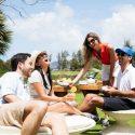 8 raisons de choisir le Sugar Beach pour vos vacances de golf