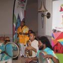 Coup d'envoi de la 15 édition du Festival Internasional Kreol à La Tour Koenig…
