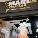 Smart Box Grab & Go, un nouveau concept de restauration