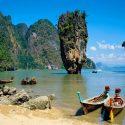 Tourisme en Thaïlande : Phuket à nouveau accessible aux étrangers